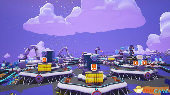 异星探险家基地布局心得 ASTRONEER六角布局基地