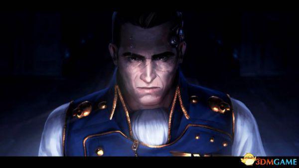 哥特舰队:阿玛达 舰长任务选法 怀疑背叛海军舰长