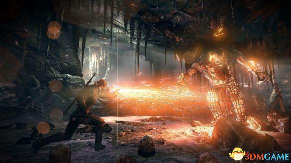 巫师3狂猎 主线任务林中夫人安娜存活方法详解