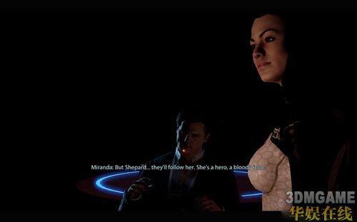 《质量效应2》新手初期图文攻略(一)