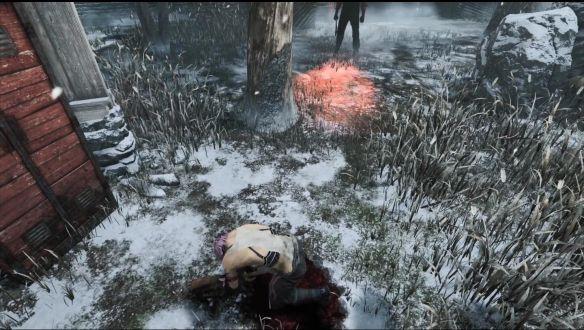 《黎明杀机》1月份更新内容有哪些?1月份更新内容一览