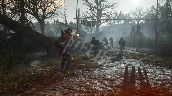 《往日不再》废弃营地怎么打 废弃营地boss打法技巧